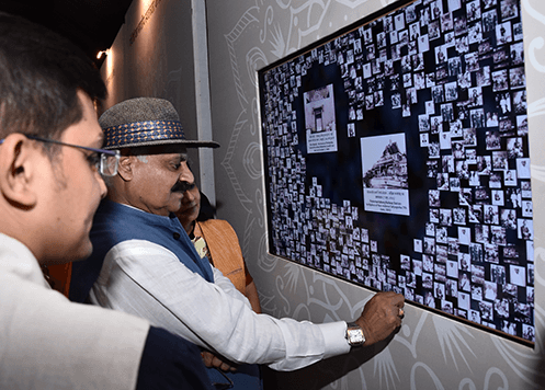 Multimedia Exhibition Chandigarh-digital exhibition-Image-3