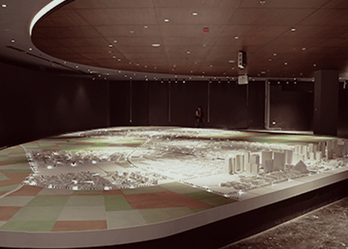 Dholera Smart City Experience Center-Experience Zone-Image-3